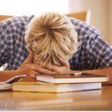 Правильное питание против хронической усталости