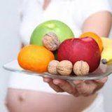 Правильное питание в период беременности