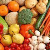 Правильное приготовление овощных продуктов