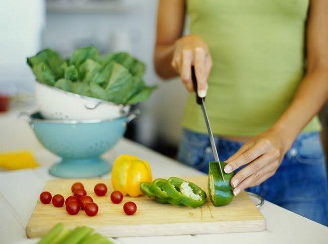 Правильное здоровое питание на каждый день