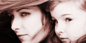 Правильные отношения дочки и матери