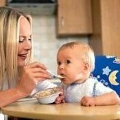 Правильный прикорм детей до года, продукты
