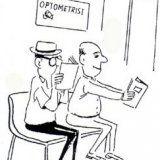 Пресбиопия или ухудшение зрения с возрастом
