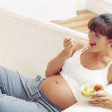 Прибавка в весе после рождения ребенка