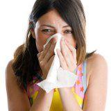 Przyczyny bólu w nosie osoby