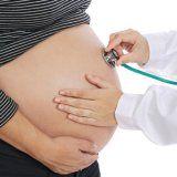 Причины дистресса плода у беременной