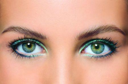 Причины и лечение двоения в глазах