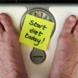 Причины и последствия мужского ожирения
