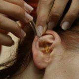 Причины инфекции отит уха