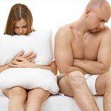 Причины эректильной дисфункции мужчин