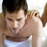 Причины красных пятен на половом члене