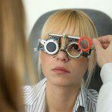 Причины нарушения зрения человека