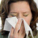 Przyczyny wspólnym płukanie zimną i nosa