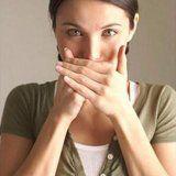 Причины неприятного запаха изо рта лечение