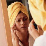 Причины проблем кожи лица