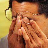 Причины ухудшения зрения у человека