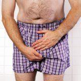 Причины возникновения боли в яичках