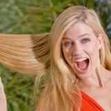 Причины выпадения волос у человека