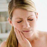 Причины зубной боли у человека
