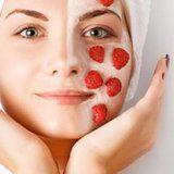 Применение малины в домашней косметологии