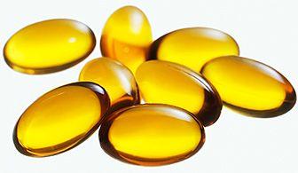 Применение витамина Е в капсулах