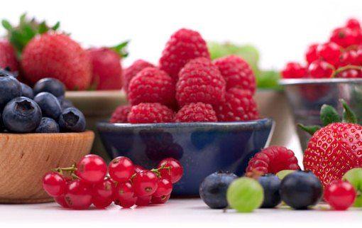 Природные антиоксиданты. Антиоксиданты в продуктах