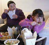 Привычки в питании ведущие к ожирению