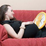 Признаки начала родов у женщин