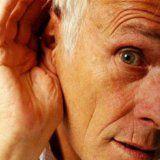 Objawy utraty słuchu u ludzi