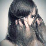 Признаки старения волос человека