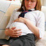 Проблемы связанные со здоровьем при подростковой беременности