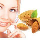 Процедура миндального пилинга кожи лица