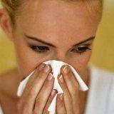 Процедура промывания носа и горла