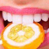 Продукты которые улучшают здоровье зубов