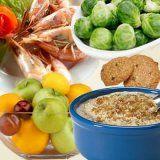 Продукты питания для снижения холестерина