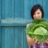 Продукты питания для укрепления иммунитета