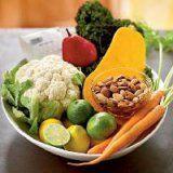 Продукты питания для улучшения иммунитета