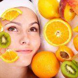 Продукты питания для здоровой кожи