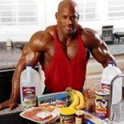 Produkty żywnościowe zawierające białka w dużych ilościach