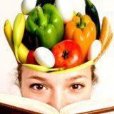 Продукты питания улучшающие работу мозга