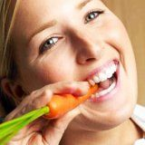 Продукты вредные для здоровья кожи