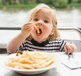 Профилактика и лечение ожирения у детей