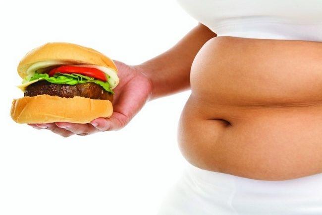 Профилактика ожирения. Как поддерживать себя в хорошей форме?