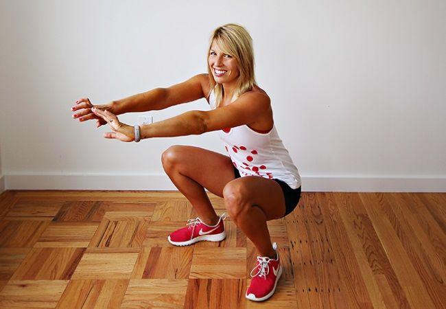 В результате регулярных тренировок кровь начинает лучше циркулировать по организму и улучшает общее состояние здоровья