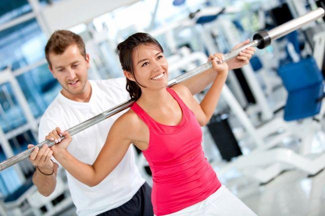 Варианты упражнений для программы приседаний на месяц