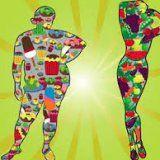 Простые и сложные углеводы в питании
