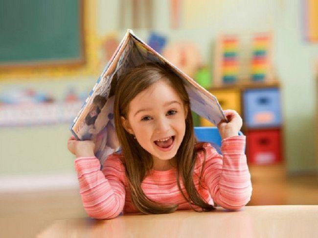 Психологическая готовность ребенка к школьному обучению