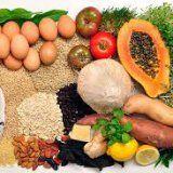 Рациональное питание улучшает здоровье человека