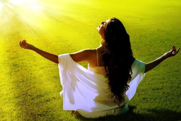 Раджа Йога - практика за самоусъвършенстване на духа