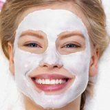 Расширенные поры кожи лица